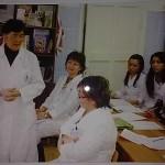 Центр практических навыков