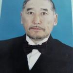 Иржанов Самигулла Ибатуллаевич