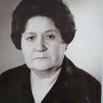 Нугманова Халида Сафиевна