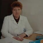 Шумкова Эльмира Николавена