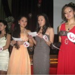 Beauty Contest at the general medicine faculty