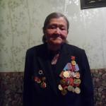 Абсалямова Нурия Басыровна