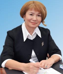 Есенжанова Г.М.