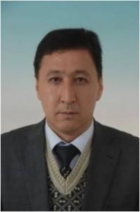 Шарипов К.Ш.