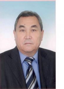 Қуандықов Есенкелді Өсербайұлы