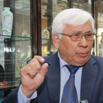 IMG_7761 Анамбаев Ибадула Анамбаевич директор  КМН