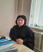 Отарбаева